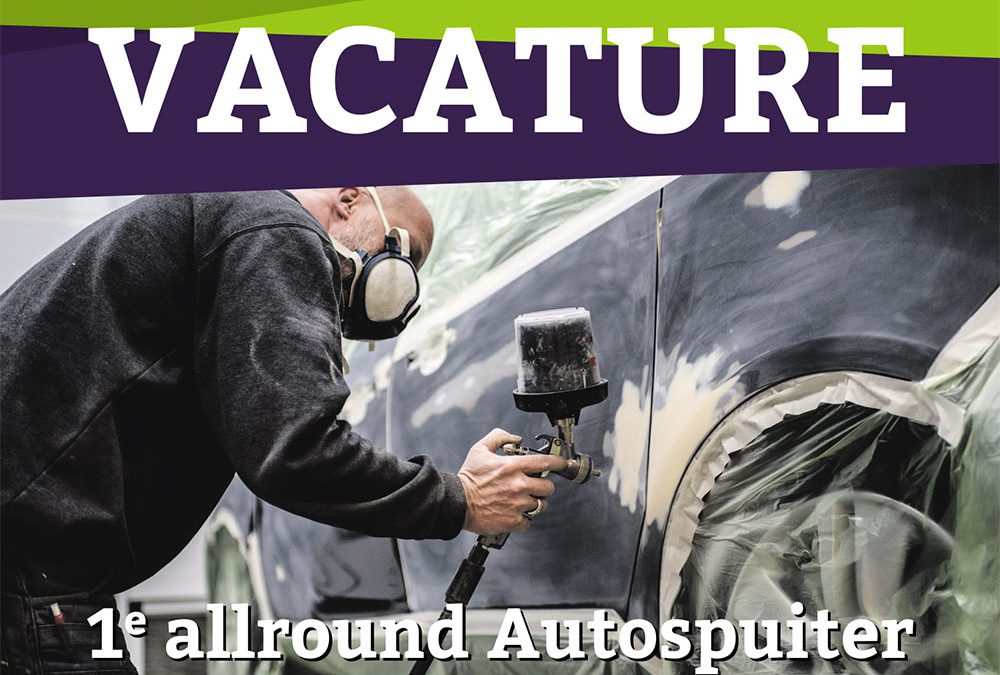 1e allround autospuiter