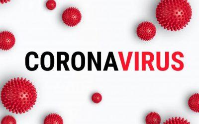Hoe gaat IKRIJSCHADEVRIJ.NL om met het Coronavirus